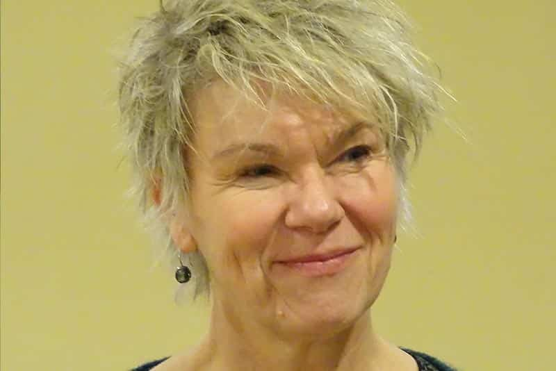 Profilbild Beate Ulrich