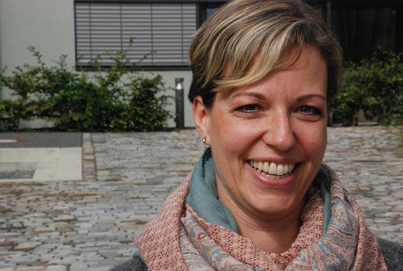 Diana Sterzik