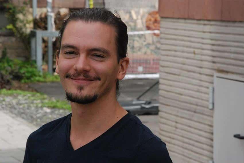 Profilbild Marc