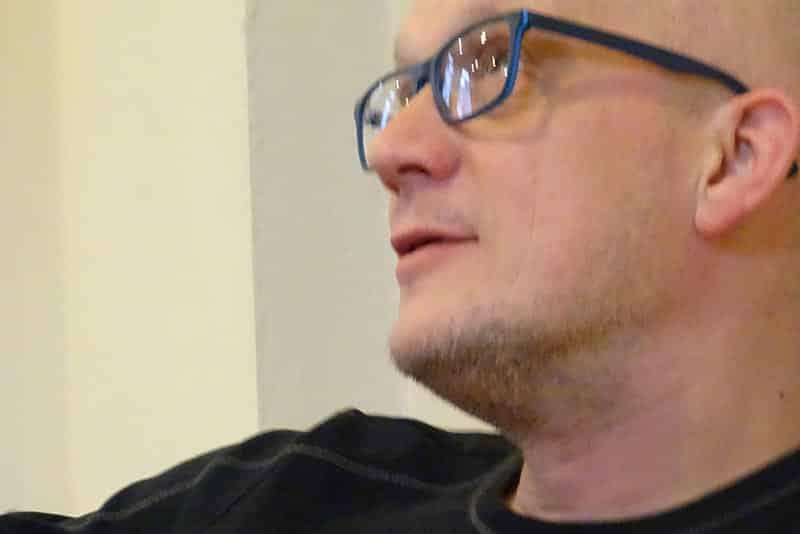 Profilbild Stefan Löhmann