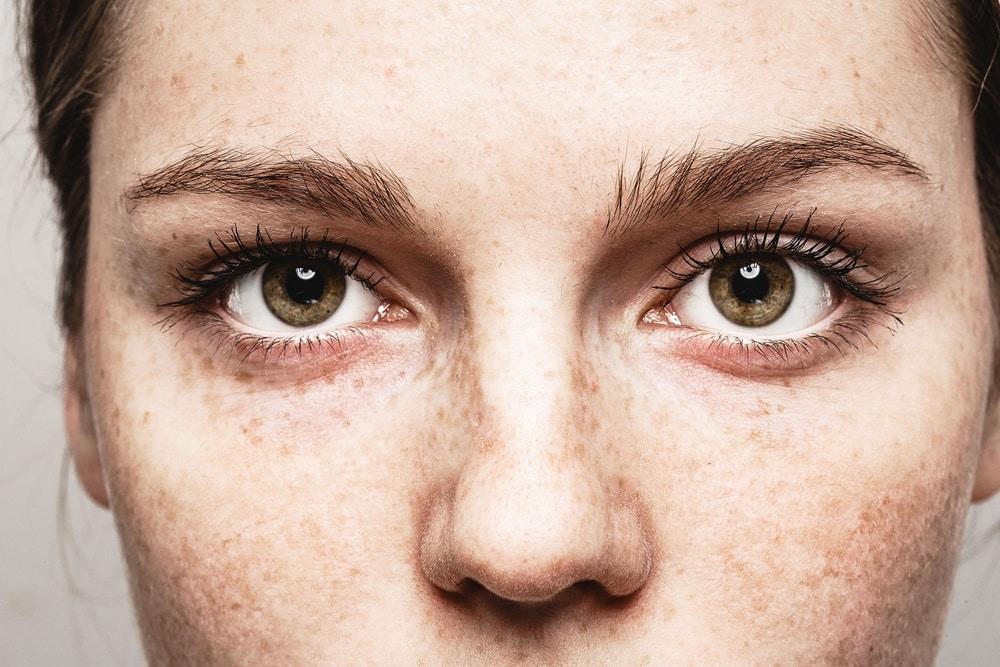 Über die Schwierigkeit von Augenkontakt