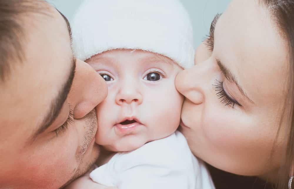 Geburt – Weichenstellung für unser Leben