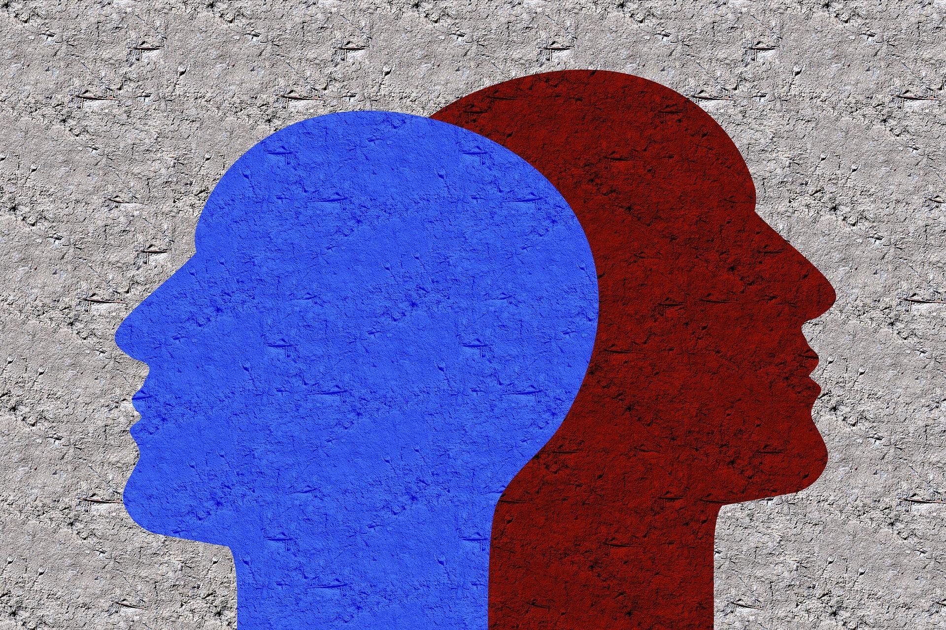 Dissoziation – Die Abspaltung von mir selbst