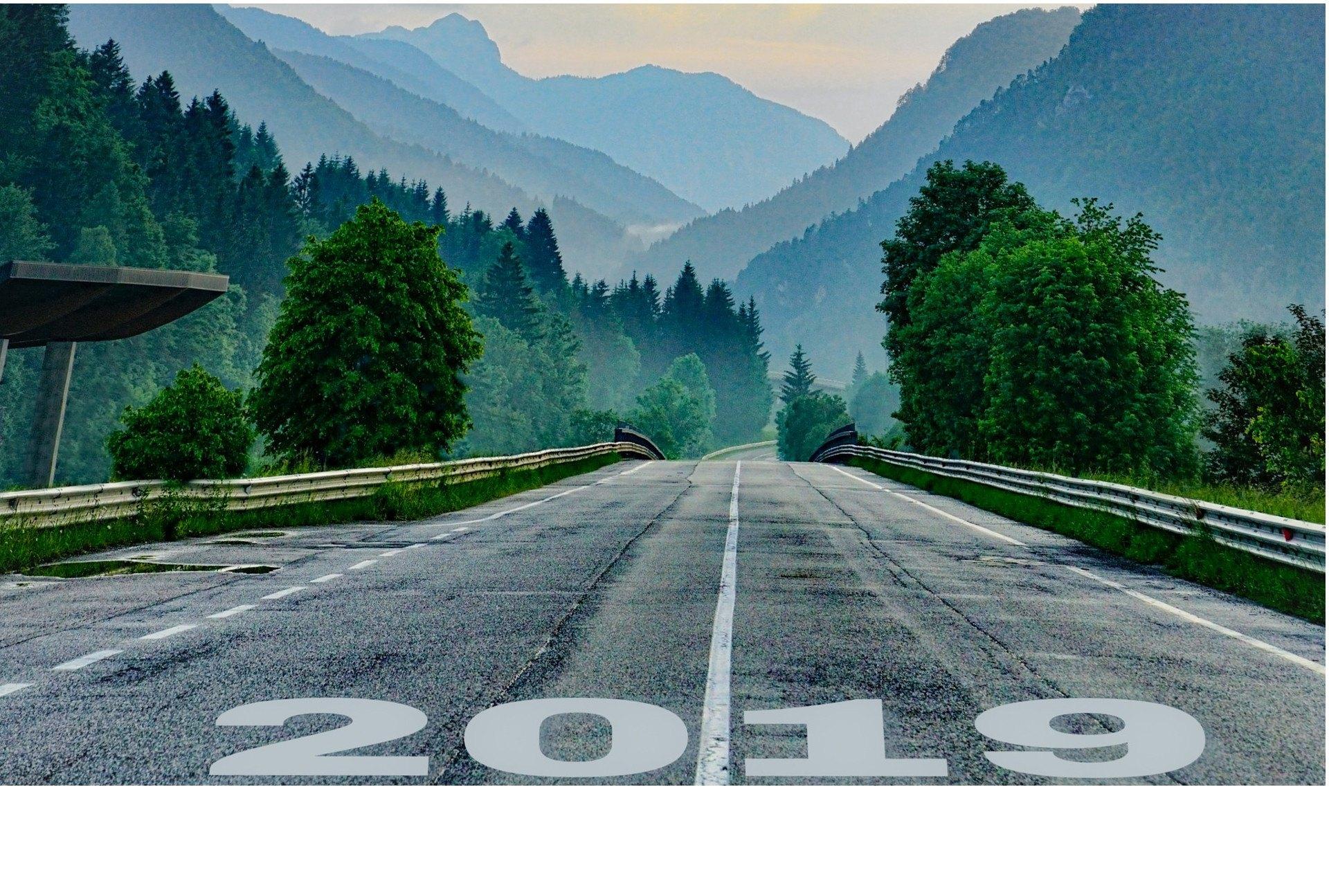 Der Jahreswechsel als Chance auf etwas Neues