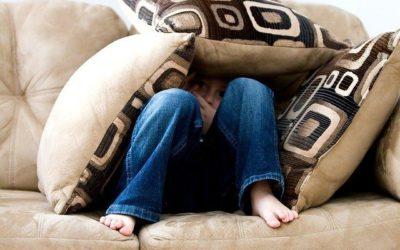 Wie aus traumatischen Erfahrungen Angst entsteht