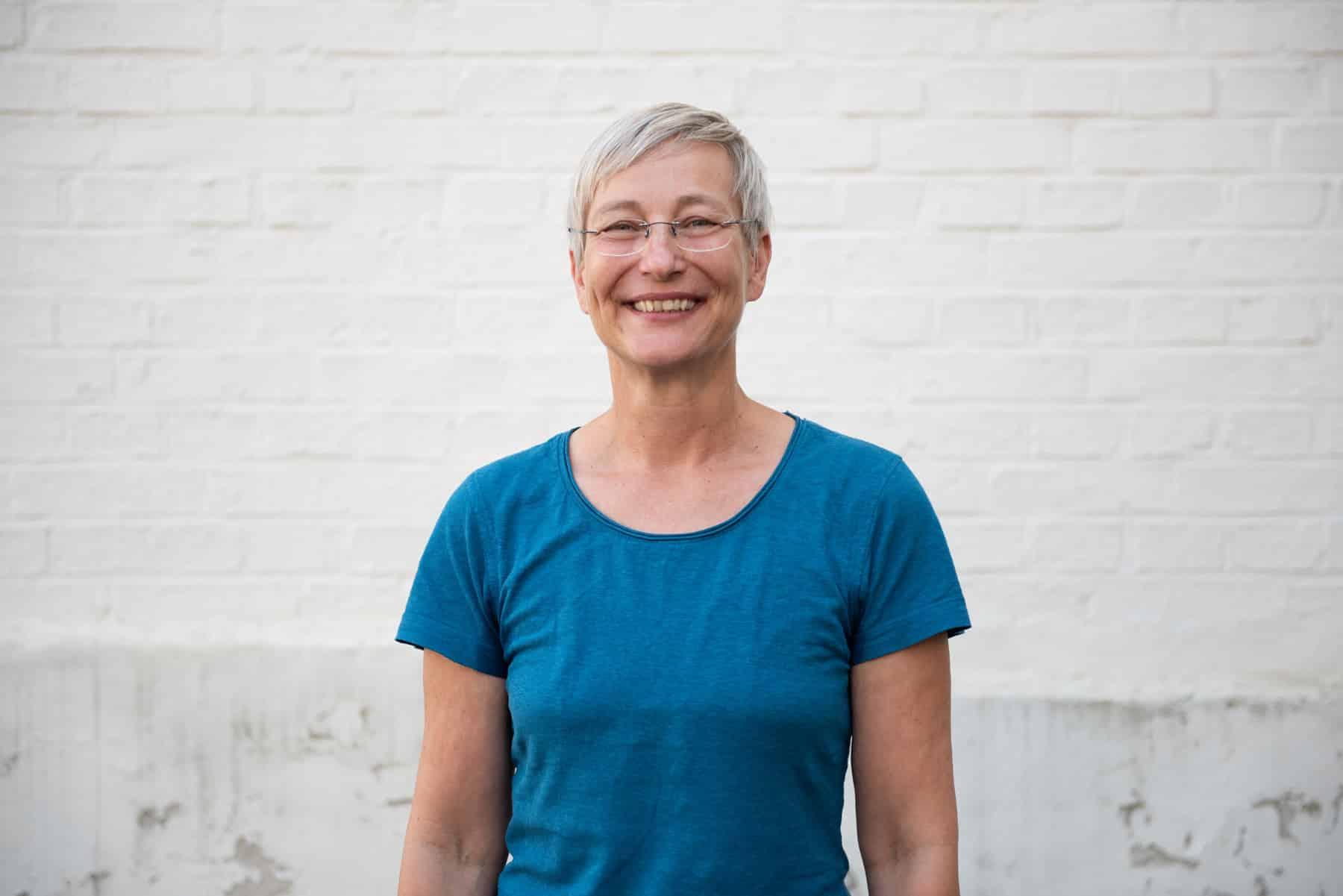 Profilbild Susanne Czerwinski