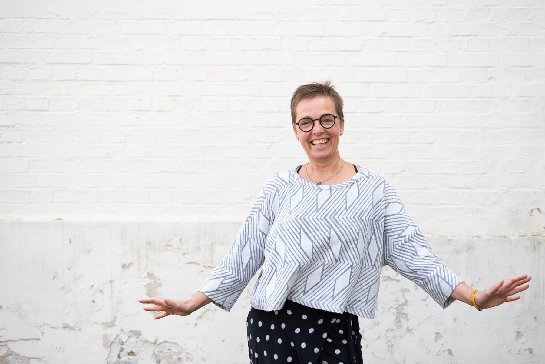 Profilbild Diana Sterzik